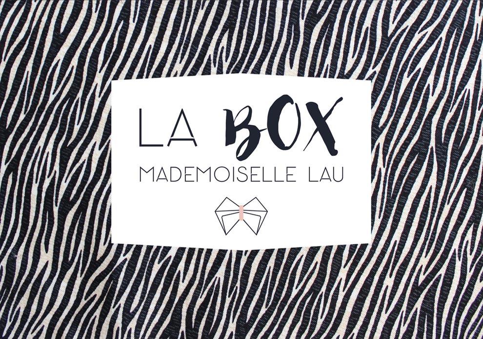 Mademoiselle Lau Box