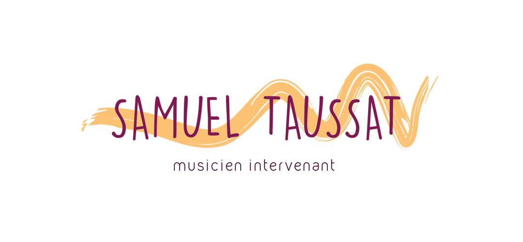 Samuel Taussat - Logo