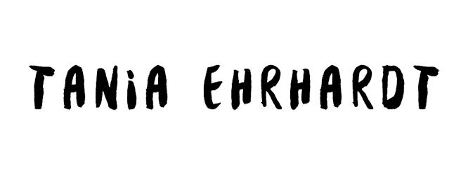 Tania Ehrhardt - Logo